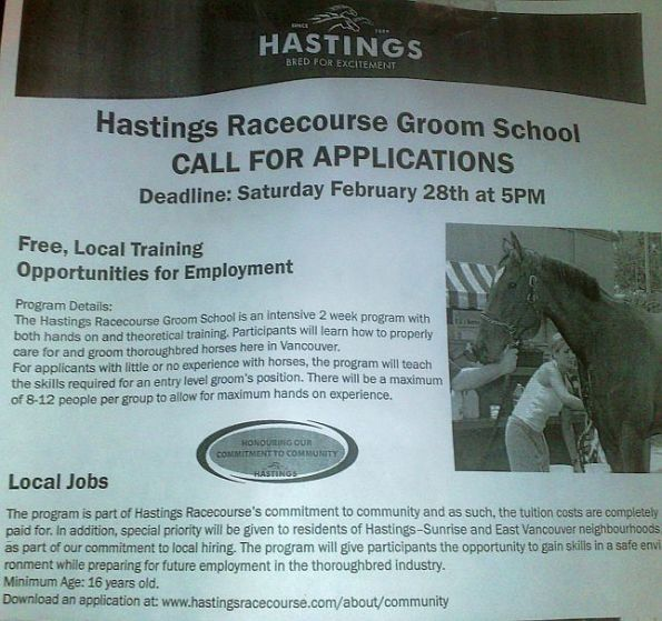 hastings-racecourse