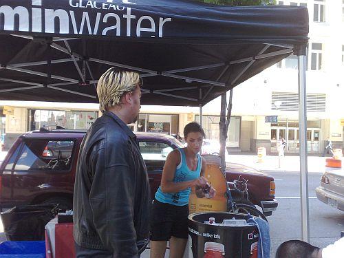 Vitamin Water 2