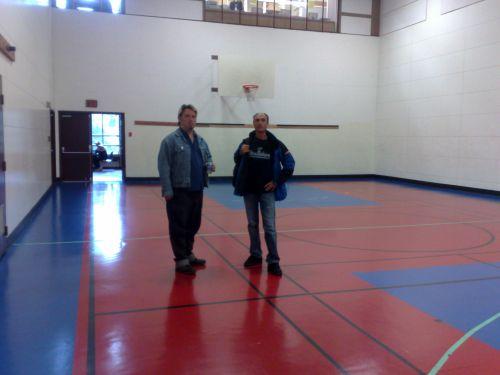 Peter and J-hock speak on Sun Eagles 2