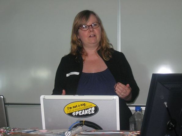 7 WordCamp Fraser Valley 2009 27