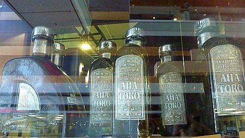 AHA MEDIA noticed AHA TORO Tequila 2