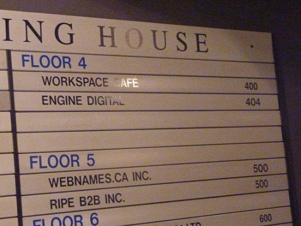 Workspace 15