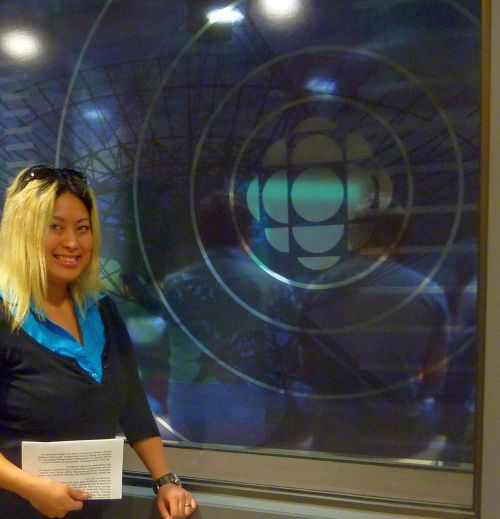 7 April after CBC speech