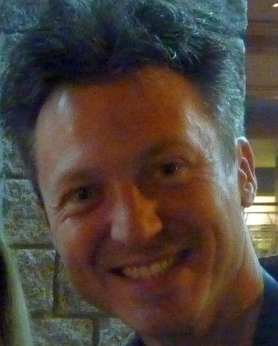 Alain Closeup