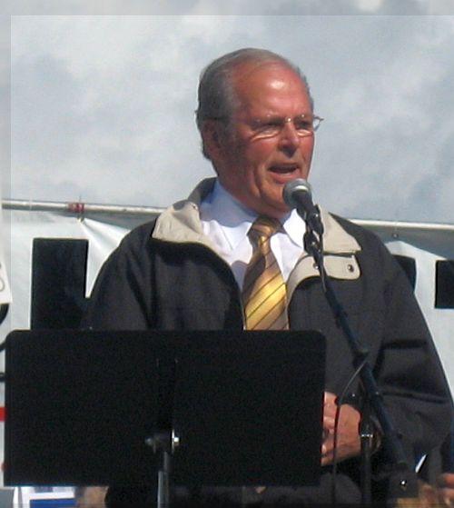 Bill Vander Zalm