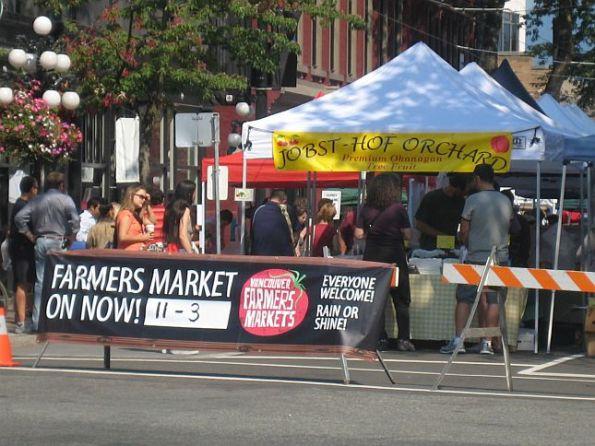 Gastown Market 6