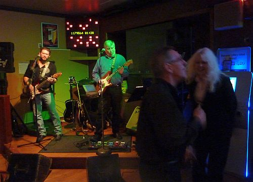 Rockafellas at 14th Avenue Pub