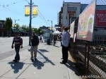 1 AHA MEDIA films at DTES NH Right to Food Murals