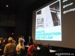 21 AHA MEDIA filmed at Health, Harm Reduction and the Law forum on Insite in Vancouver