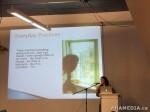 25 AHA MEDIA filmed Making Up Methadone event in VancouverDTES
