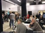 3 AHA MEDIA filmed Making Up Methadone event in VancouverDTES