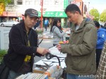 38 AHA MEDIA films Chinatown night market in Vancouver