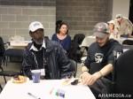 4 AHA MEDIA filmed Making Up Methadone event in VancouverDTES
