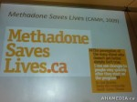 41 AHA MEDIA filmed Making Up Methadone event in Vancouver DTES