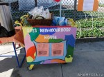 8 AHA MEDIA films at DTES NH Right to Food Murals
