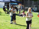 109 AHA MEDIA films HIV testing day at Victory Square in VancouverDTES