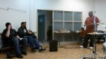 13 AHA MEDIA films Devon Martin aka Mr. Metro teach music in LifeSkills Centre in Vancouver DTES