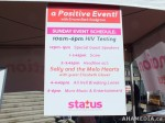13 AHA MEDIA films HIV testing day at Victory Square in VancouverDTES