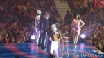 180 AHA MEDIA films Katy Perry #VancouverDreams Concert in Vancouver