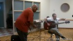 29 AHA MEDIA films Devon Martin aka Mr. Metro teach music in LifeSkills Centre in Vancouver DTES