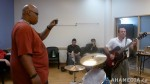 31 AHA MEDIA films Devon Martin aka Mr. Metro teach music in LifeSkills Centre in Vancouver DTES