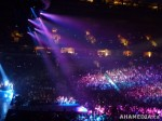 33 AHA MEDIA films Katy Perry #VancouverDreams Concert in Vancouver