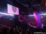 49 AHA MEDIA films Katy Perry #VancouverDreams Concert in Vancouver