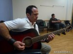 5 AHA MEDIA films Devon Martin aka Mr. Metro teach music in LifeSkills Centre in Vancouver DTES