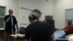 56 AHA MEDIA films Devon Martin aka Mr. Metro teach music in LifeSkills Centre in Vancouver DTES