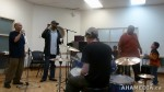 68 AHA MEDIA films Devon Martin aka Mr. Metro teach music in LifeSkills Centre in Vancouver DTES