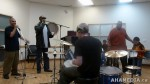 69 AHA MEDIA films Devon Martin aka Mr. Metro teach music in LifeSkills Centre in Vancouver DTES