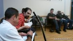 7 AHA MEDIA films Devon Martin aka Mr. Metro teach music in LifeSkills Centre in Vancouver DTES