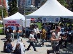 70 AHA MEDIA films HIV testing day at Victory Square in Vancouver DTES