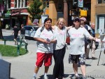 74 AHA MEDIA films HIV testing day at Victory Square in VancouverDTES