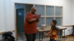 75 AHA MEDIA films Devon Martin aka Mr. Metro teach music in LifeSkills Centre in Vancouver DTES