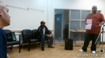 83 AHA MEDIA films Devon Martin aka Mr. Metro teach music in LifeSkills Centre in Vancouver DTES