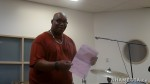 91 AHA MEDIA films Devon Martin aka Mr. Metro teach music in LifeSkills Centre in Vancouver DTES
