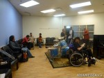 92 AHA MEDIA films Devon Martin aka Mr. Metro teach music in LifeSkills Centre in Vancouver DTES