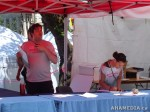 92 AHA MEDIA films HIV testing day at Victory Square in VancouverDTES
