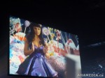 96 AHA MEDIA films Katy Perry #VancouverDreams Concert in Vancouver