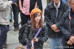 13 AHA MEDIA films Jack Layton Candlelight Vigil and Memorial inVancouver