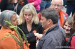 15 AHA MEDIA films Jack Layton Candlelight Vigil and Memorial in Vancouver