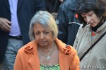 24 AHA MEDIA films Jack Layton Candlelight Vigil and Memorial inVancouver