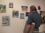 27 AHA MEDIA films LifeSkills Art show in Vancouver DTES