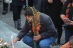 28 AHA MEDIA films Jack Layton Candlelight Vigil and Memorial in Vancouver