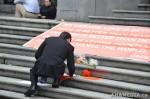 3 AHA MEDIA films Jack Layton Candlelight Vigil and Memorial inVancouver
