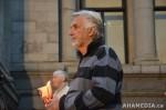 32 AHA MEDIA films Jack Layton Candlelight Vigil and Memorial inVancouver