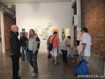 32 AHA MEDIA films LifeSkills Art show in Vancouver DTES