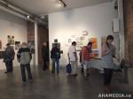 33 AHA MEDIA films LifeSkills Art show in Vancouver DTES
