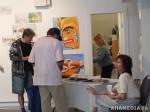 34 AHA MEDIA films LifeSkills Art show in Vancouver DTES